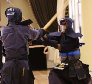 Jersey City Kendo Club - health  | Photo 4 of 4 | Address: 180 9th St, Jersey City, NJ 07305, USA | Phone: (973) 437-6525