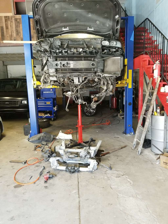 D.A.Autowerks - car repair  | Photo 1 of 10 | Address: 819 Tonnelle Ave, Jersey City, NJ 07307, USA | Phone: (732) 604-2815