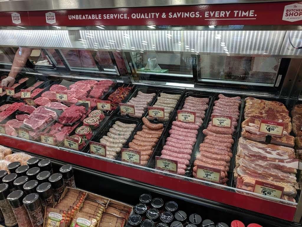 Sprouts Farmers Market - health  | Photo 6 of 10 | Address: 22135 Bulverde Rd, San Antonio, TX 78259, USA | Phone: (210) 499-1446
