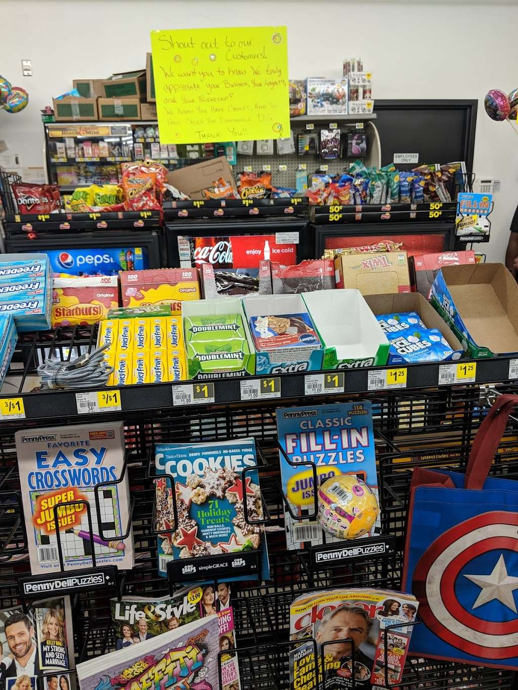 Dollar General - home goods store  | Photo 9 of 10 | Address: 422 W Camp Wisdom Rd, Duncanville, TX 75116, USA | Phone: (469) 490-2605