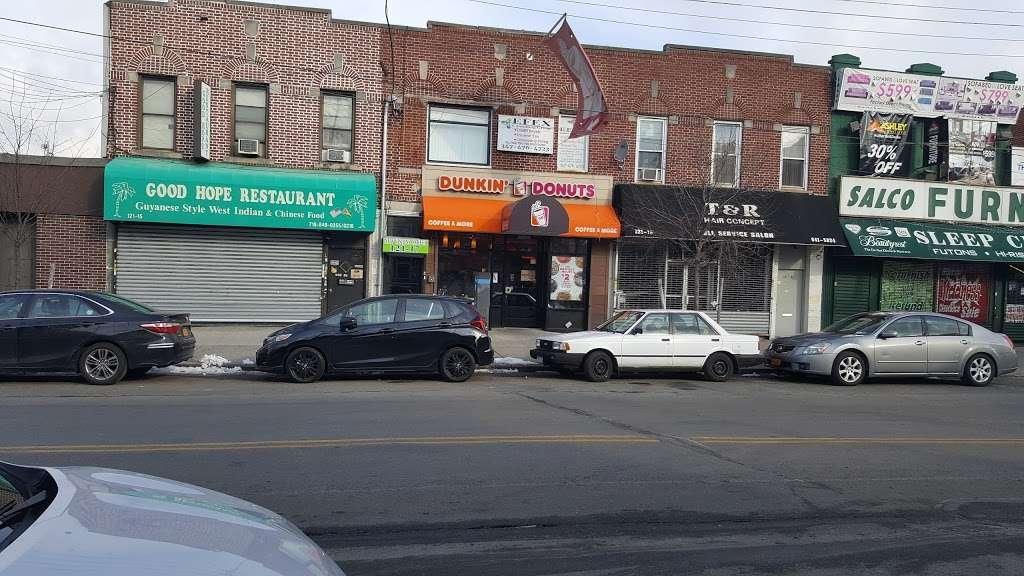 Dunkin Donuts - cafe  | Photo 8 of 10 | Address: 122-17 Liberty Ave, South Richmond Hill, NY 11419, USA | Phone: (718) 848-4874