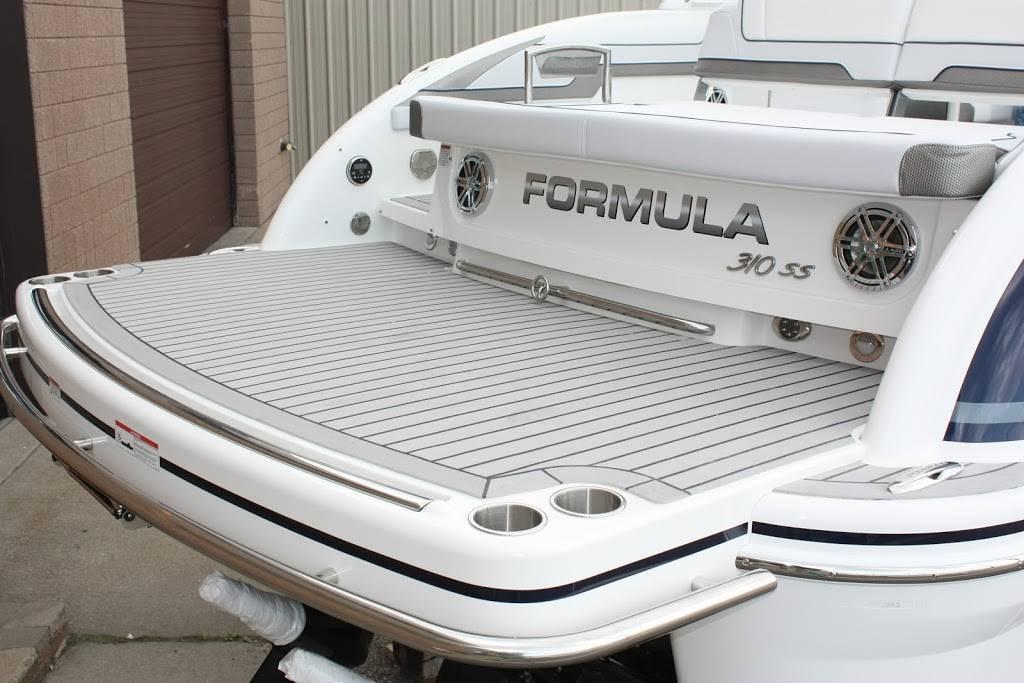 Lakeside Formula - store  | Photo 4 of 7 | Address: 24200 Jefferson Ave, St Clair Shores, MI 48080, USA | Phone: (586) 772-4100