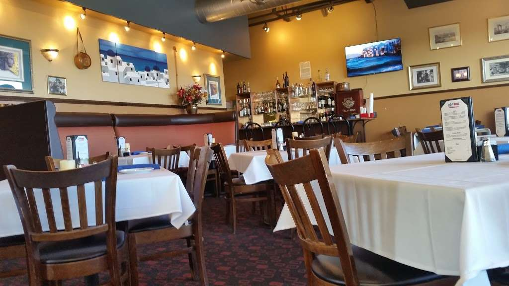 Opa Grill - restaurant  | Photo 2 of 10 | Address: 18366 Lincoln Ave, Parker, CO 80134, USA | Phone: (303) 841-7074