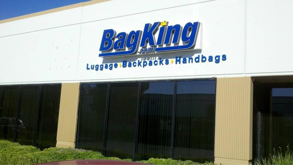 Bag King - store  | Photo 5 of 9 | Address: 717 Del Paso Rd Ste #100, Sacramento, CA 95834, USA | Phone: (916) 923-9530