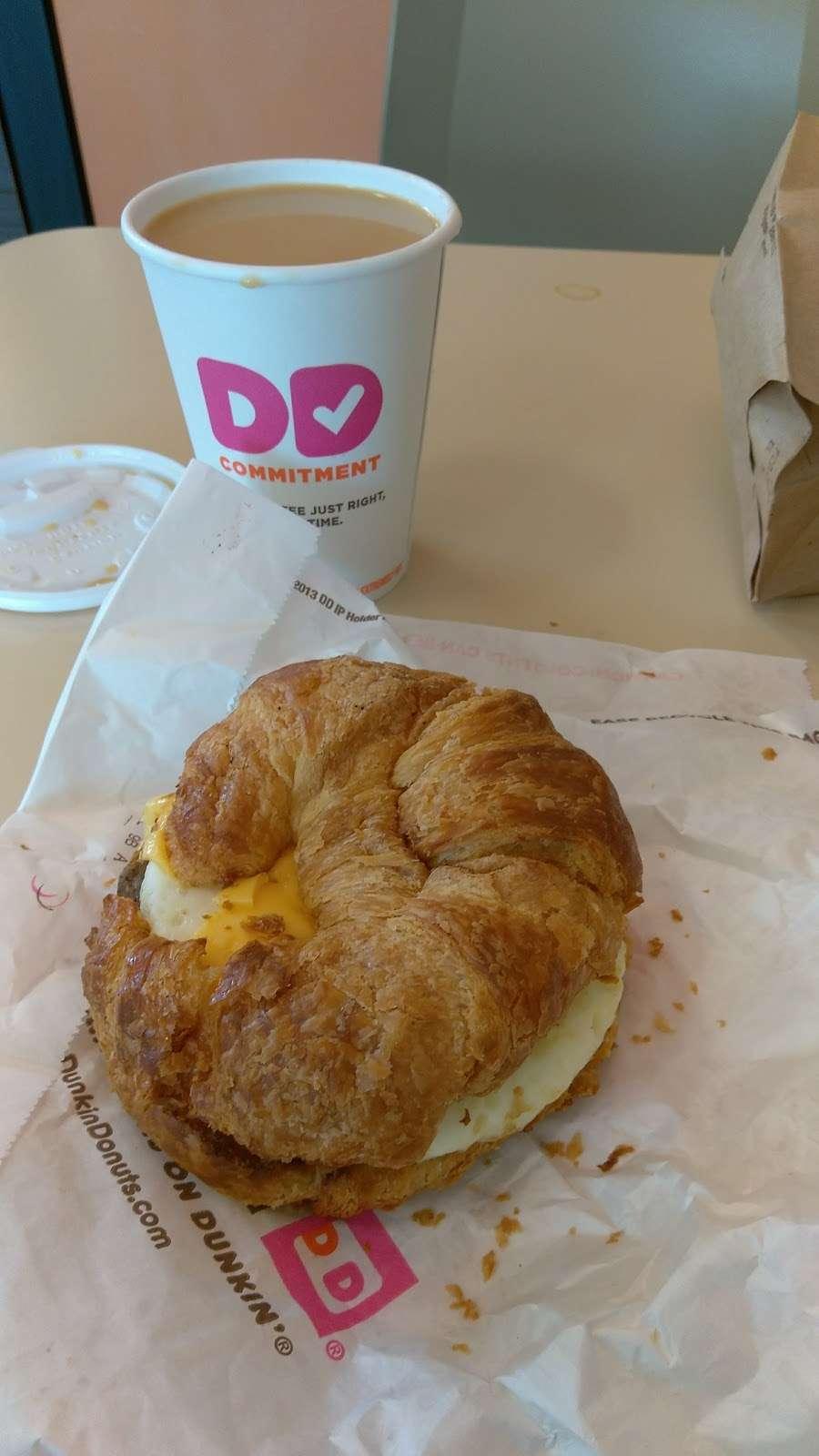 Dunkin Donuts - cafe  | Photo 6 of 10 | Address: 107-11/15 Rockaway Blvd, Ozone Park, NY 11417, USA | Phone: (718) 835-3682