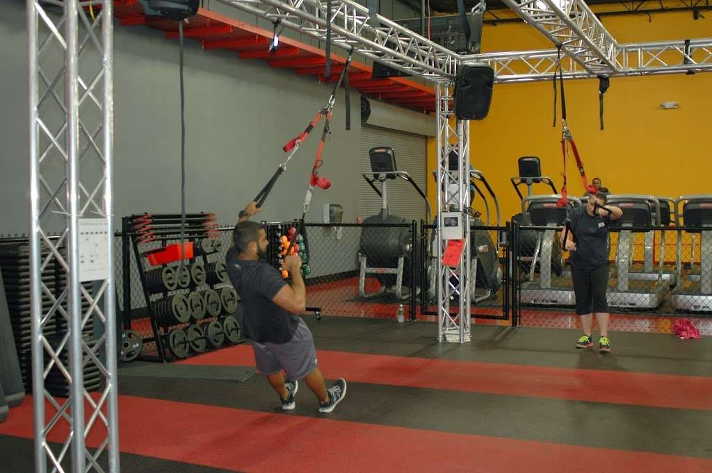 Golds Gym - gym  | Photo 9 of 10 | Address: 3040 FM 1960 #300, Houston, TX 77073, USA | Phone: (281) 645-2100