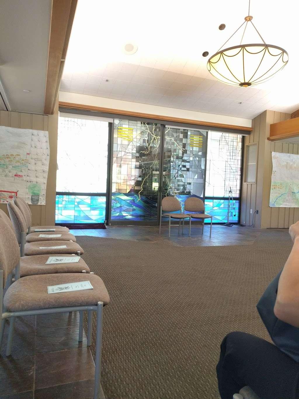 Congregation Beth Am - synagogue  | Photo 2 of 3 | Address: 26790 Arastradero Rd, Los Altos Hills, CA 94022, USA | Phone: (650) 493-4661