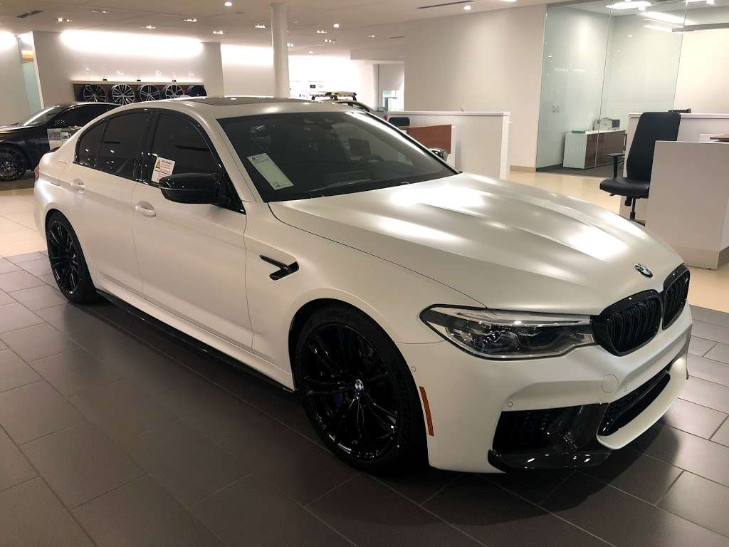 BMW of San Antonio - car dealer  | Photo 10 of 10 | Address: 15507 I-10, San Antonio, TX 78249, USA | Phone: (210) 732-7121