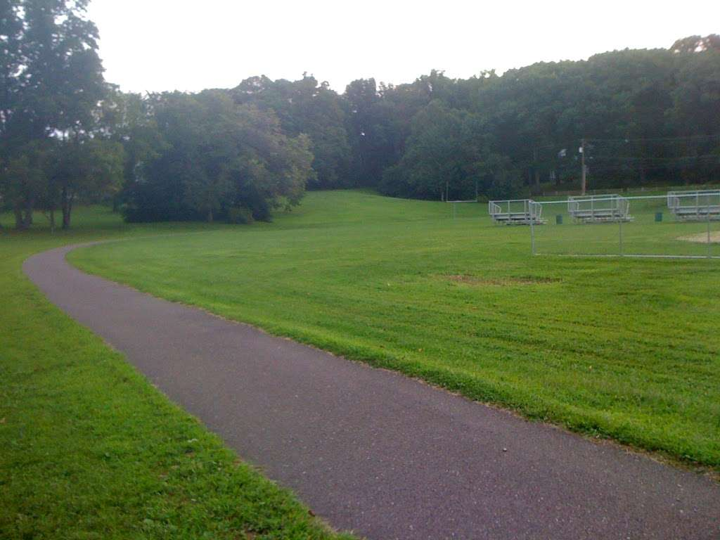 Crowell Park - park  | Photo 1 of 10 | Address: Springfield, PA 19064, USA