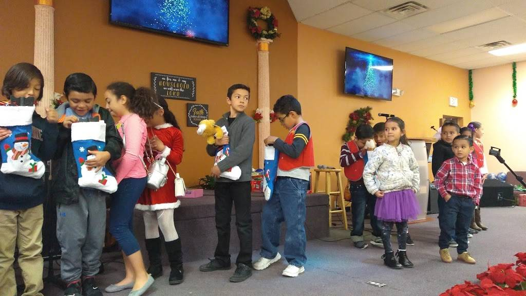 Iglesia Jezreel - church  | Photo 4 of 8 | Address: 11360 Turner Rd, El Paso, TX 79936, USA | Phone: (915) 867-8092