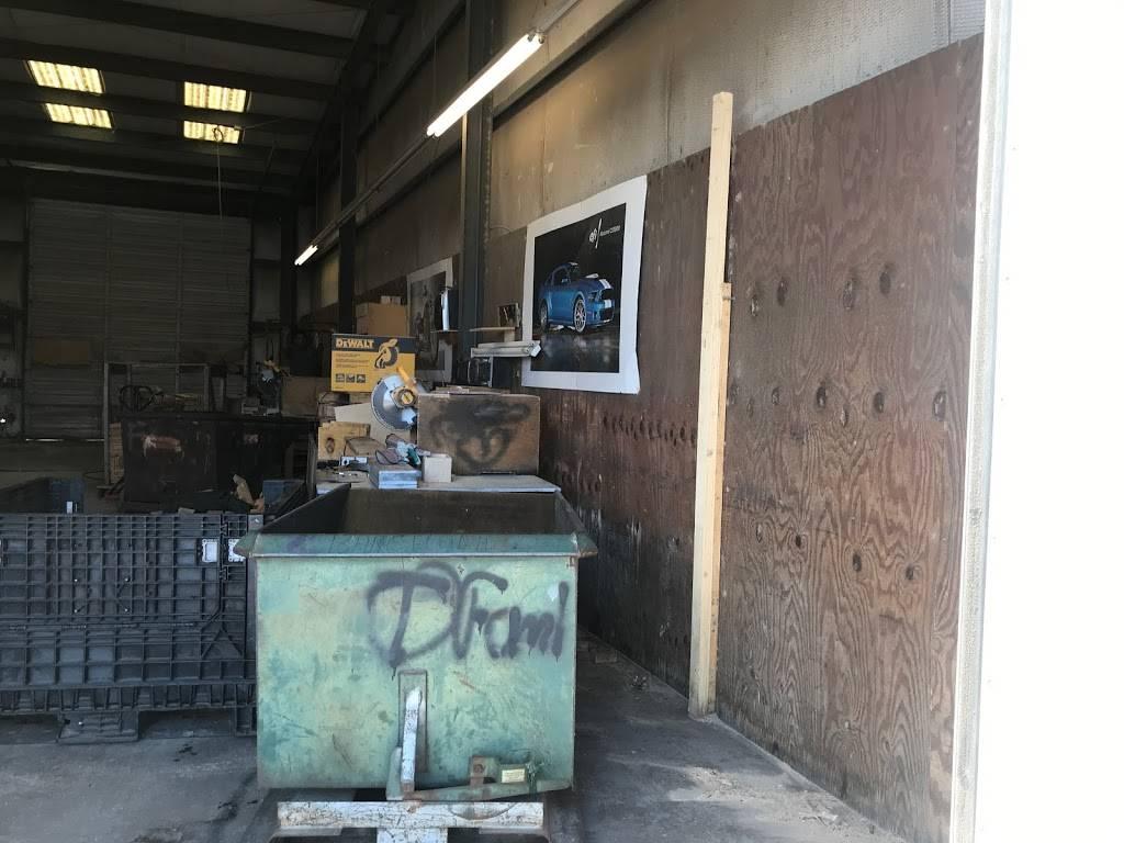 Starnes Pallet Service - store  | Photo 4 of 8 | Address: 4000 Jeff Adams Dr, Charlotte, NC 28206, USA | Phone: (704) 596-9006