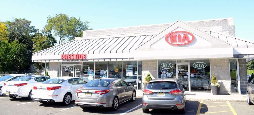 Prestige Kia - car dealer  | Photo 4 of 10 | Address: 95 County Rd, Tenafly, NJ 07670, USA | Phone: (201) 871-9400