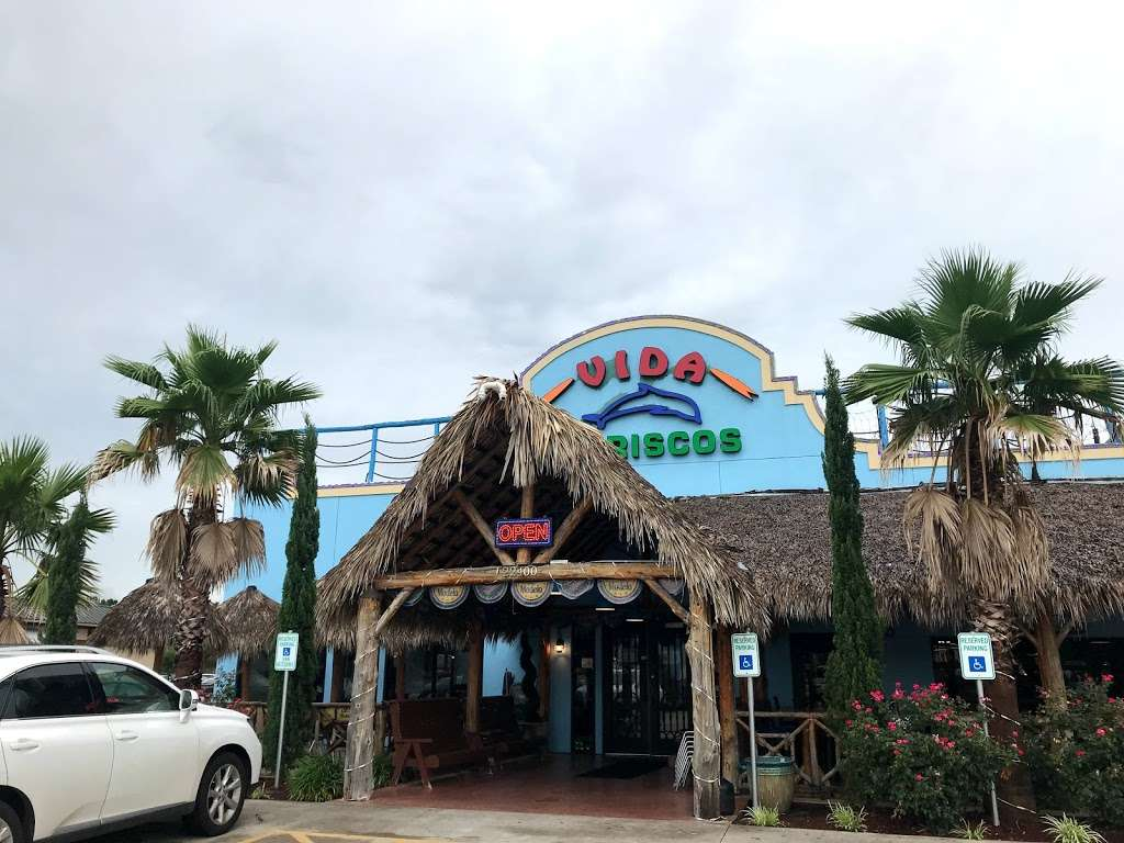 Vida Mariscos - restaurant  | Photo 4 of 10 | Address: 22400 Tomball Pkwy, Houston, TX 77070, USA | Phone: (832) 559-3709