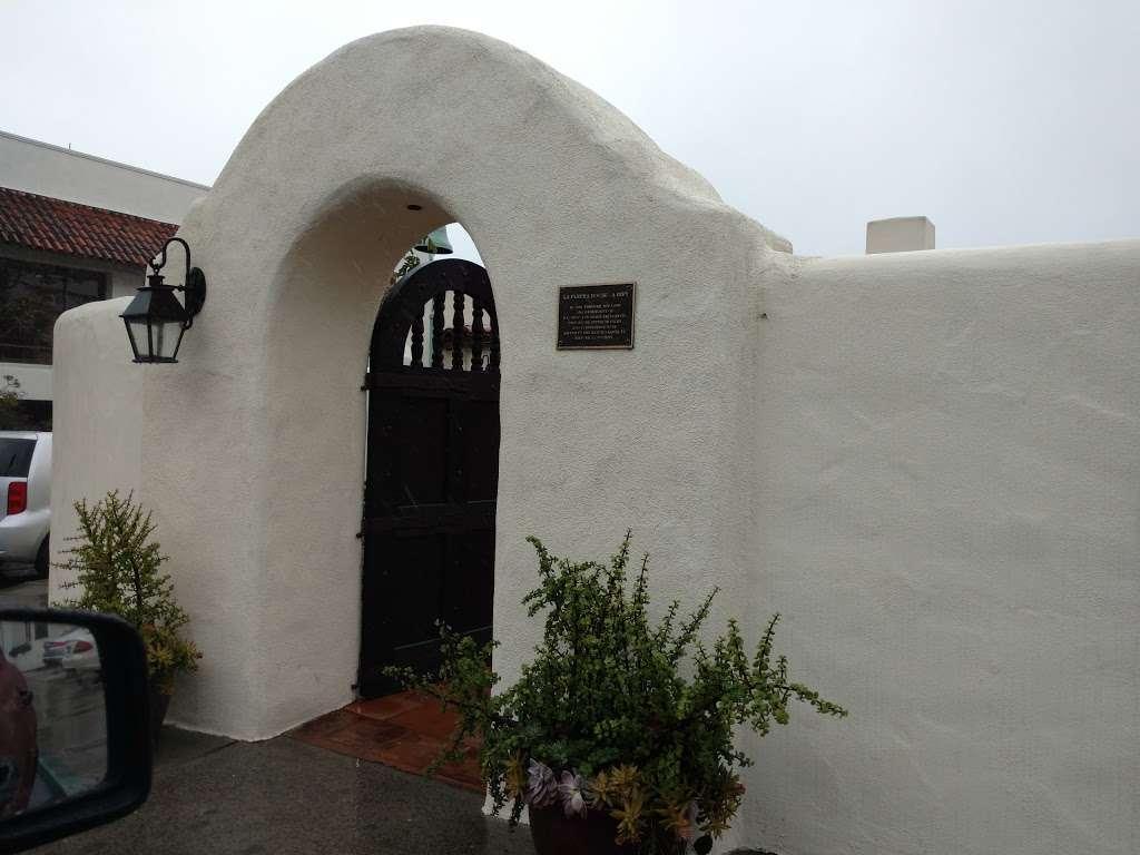Rancho Santa Fe Historical Society - museum  | Photo 4 of 6 | Address: 6036 La Flecha, Rancho Santa Fe, CA 92067, USA | Phone: (858) 756-9291