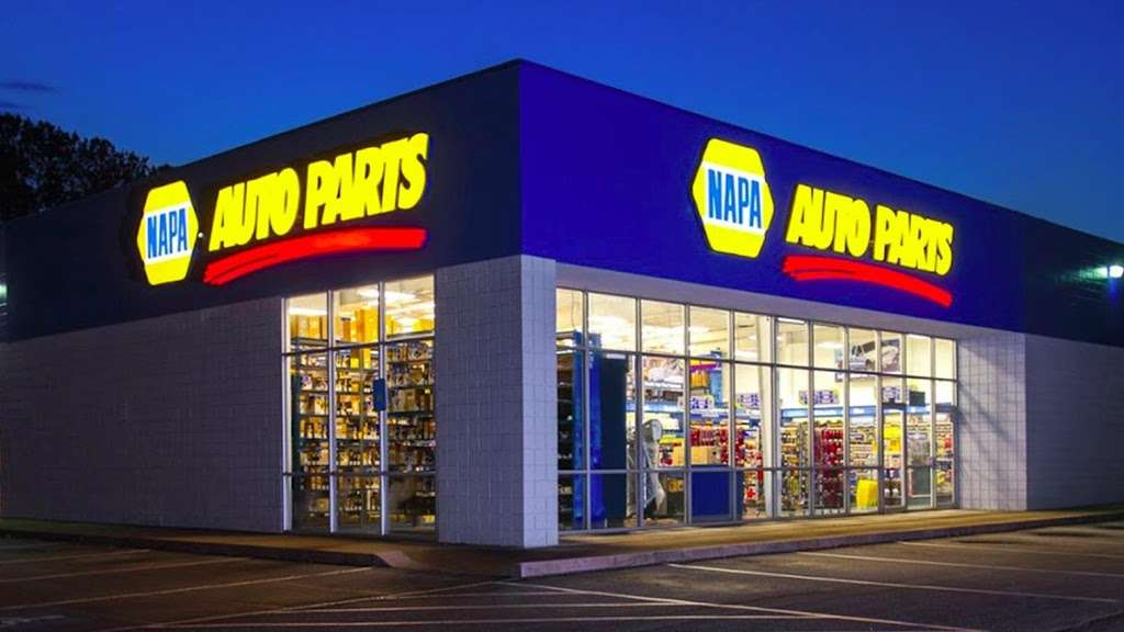 NAPA Auto Parts - Vans Auto Parts - car repair  | Photo 1 of 10 | Address: 7622 W Indian School Rd, Phoenix, AZ 85033, USA | Phone: (623) 850-6272