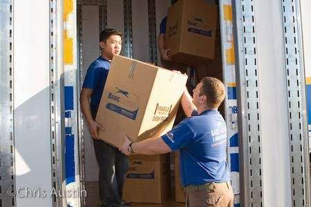 Basic Moving & Storage - moving company  | Photo 4 of 8 | Address: 700 Columbia St, Brooklyn, NY 11231, USA | Phone: (718) 369-4207