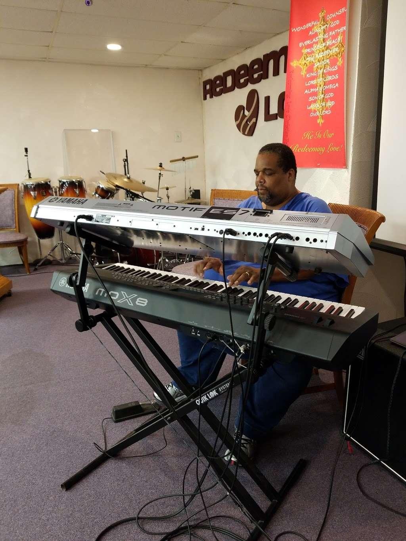 Redeeming Love Christian - church  | Photo 3 of 5 | Address: 506 S Pomona Rd, Egg Harbor City, NJ 08215, USA | Phone: (609) 804-1574