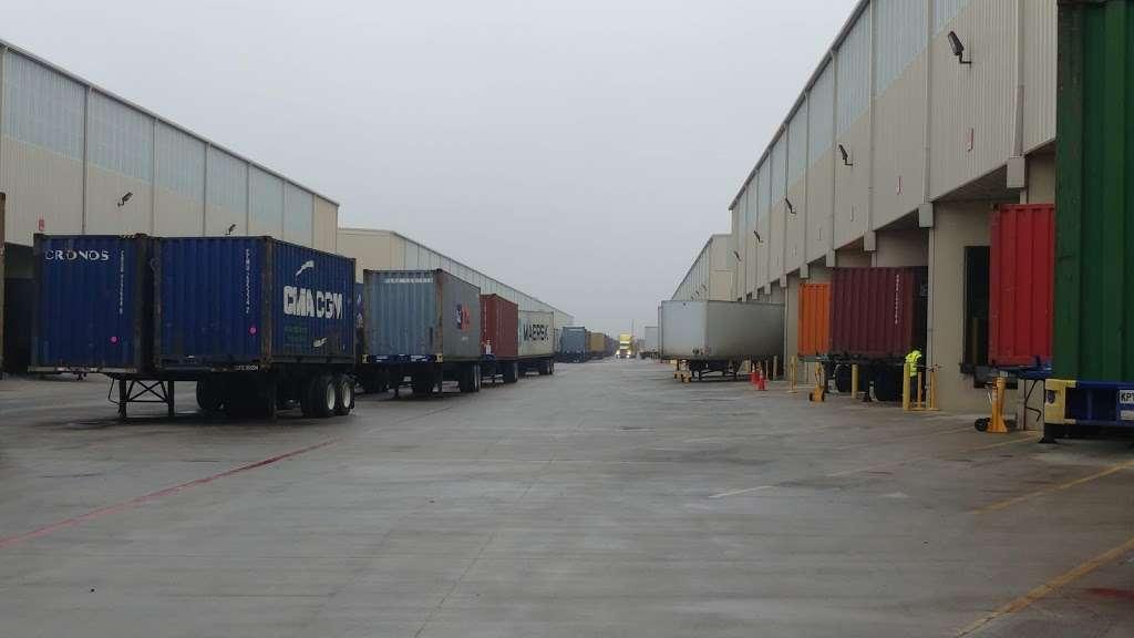 Katoen Natie - storage  | Photo 1 of 10 | Address: 1919 S Farm-to-Market 565 Rd, Baytown, TX 77523, USA | Phone: (281) 470-5487