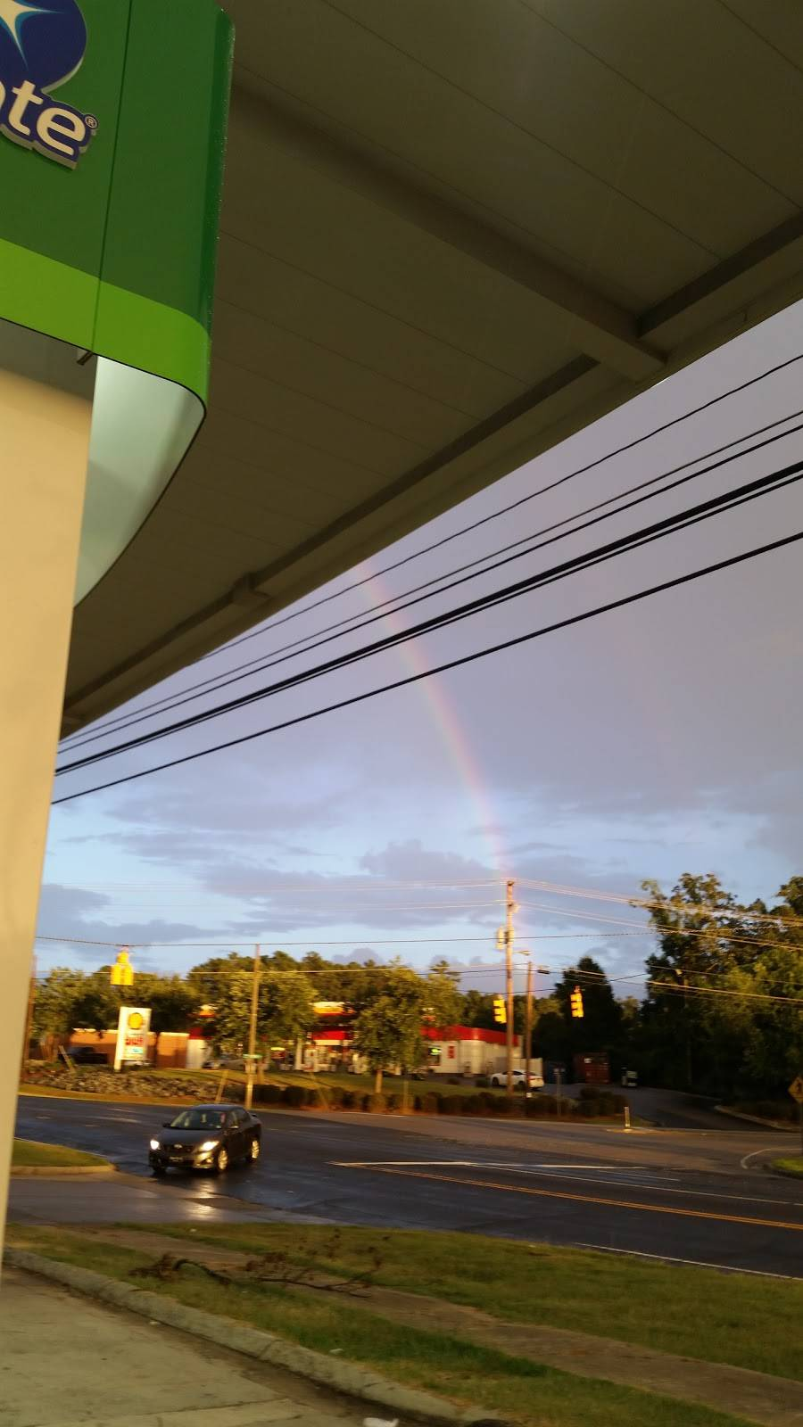 BP - gas station  | Photo 2 of 4 | Address: 5021 Wake Forest Hwy, Durham, NC 27703, USA | Phone: (919) 957-2342