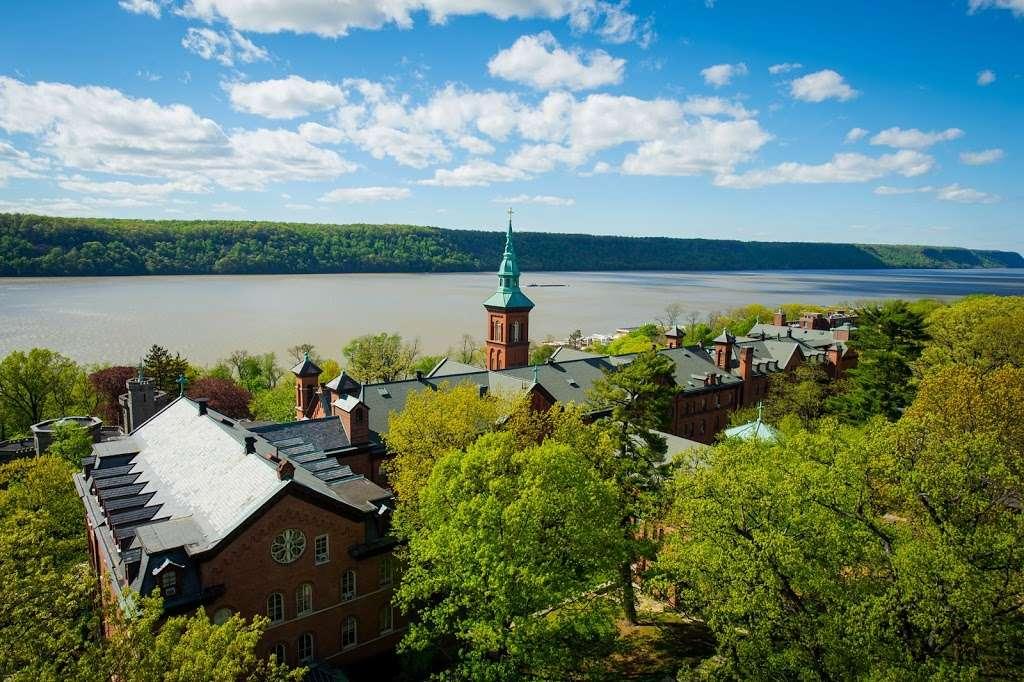 College of Mount Saint Vincent - university  | Photo 6 of 9 | Address: 6301 Riverdale Ave, The Bronx, NY 10471, USA | Phone: (718) 405-3200