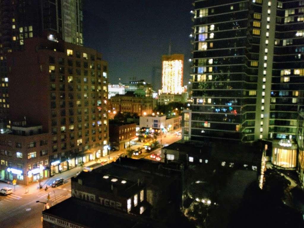 Hyatt Place Long Island City/New York City - lodging  | Photo 1 of 10 | Address: 27-03 43rd Ave, Long Island City, NY 11101, USA | Phone: (929) 208-3100