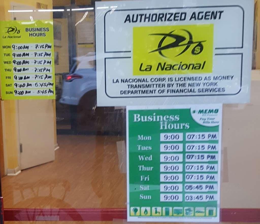 Agencia Caribe / WYRMA TAX SERVICE - travel agency  | Photo 1 of 1 | Address: 3197 Fulton St, Brooklyn, NY 11208, USA | Phone: (718) 235-1790