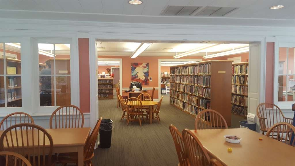 Bronxville Public Library - library  | Photo 1 of 7 | Address: 201 Pondfield Rd, Bronxville, NY 10708, USA | Phone: (914) 337-7680