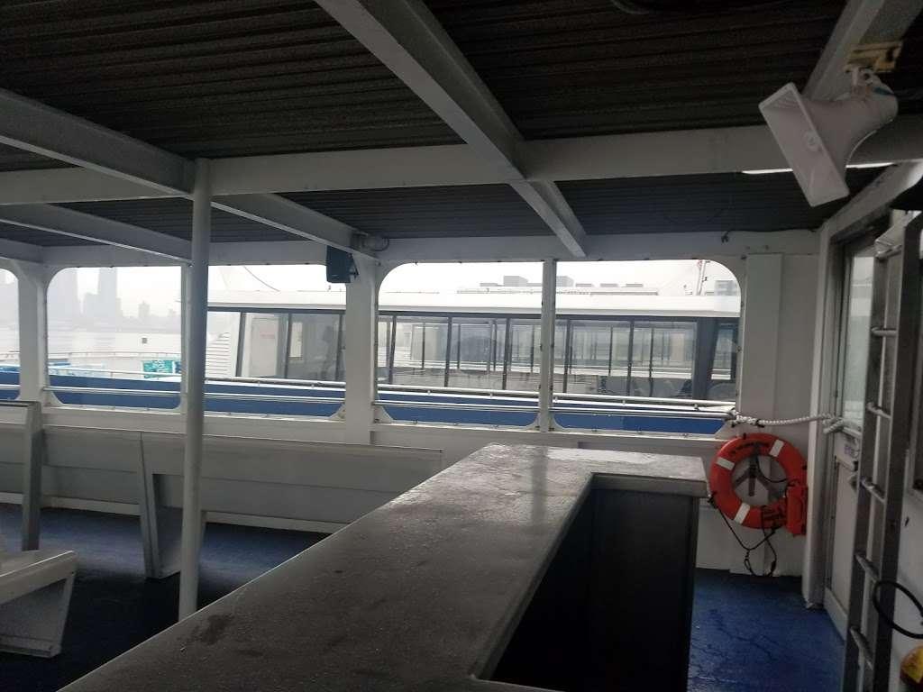 Port Imperial / Weehawken - transit station  | Photo 3 of 10 | Address: Weehawken, NJ 07086, USA