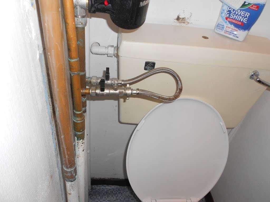 Instaflame - plumber  | Photo 3 of 5 | Address: 106 Kingshill Ave, Worcester Park KT4 8DB, UK | Phone: 020 8330 5921