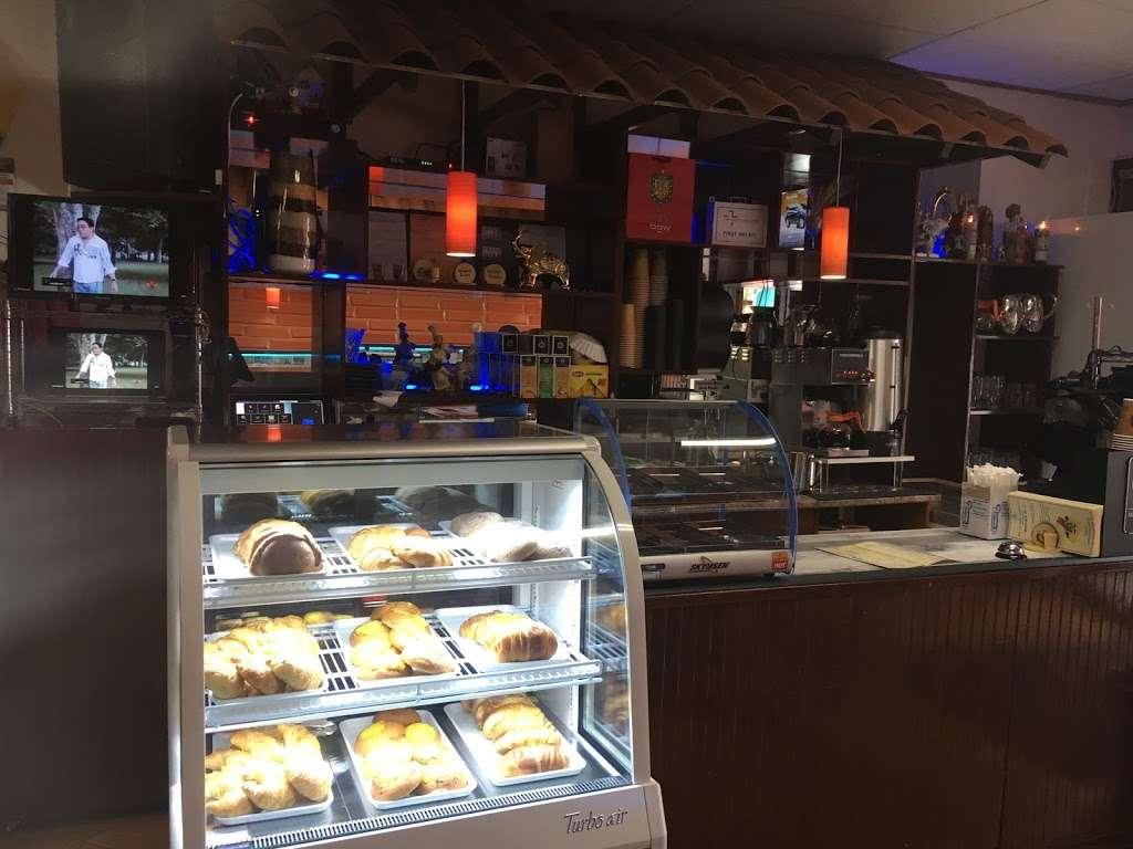 Vickis Restaurant & Bakery - bakery  | Photo 5 of 10 | Address: 10216 43rd Avenue, Flushing, NY 11368, USA | Phone: (718) 205-0205