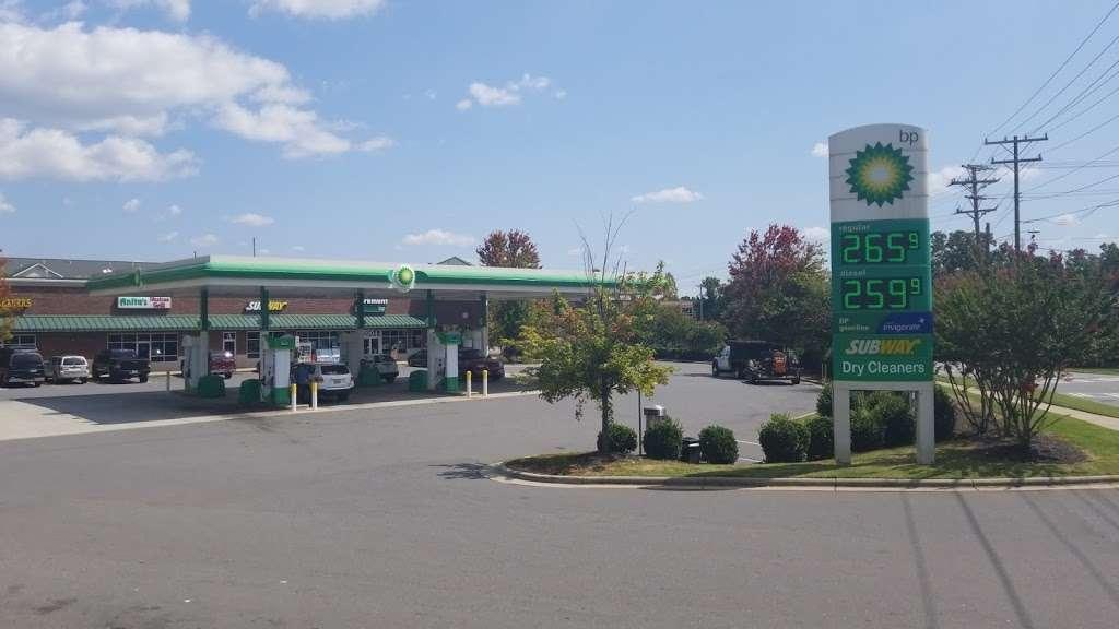 BP - gas station  | Photo 7 of 10 | Address: 2904 Yorkmont Rd, Charlotte, NC 28208, USA | Phone: (704) 329-1417