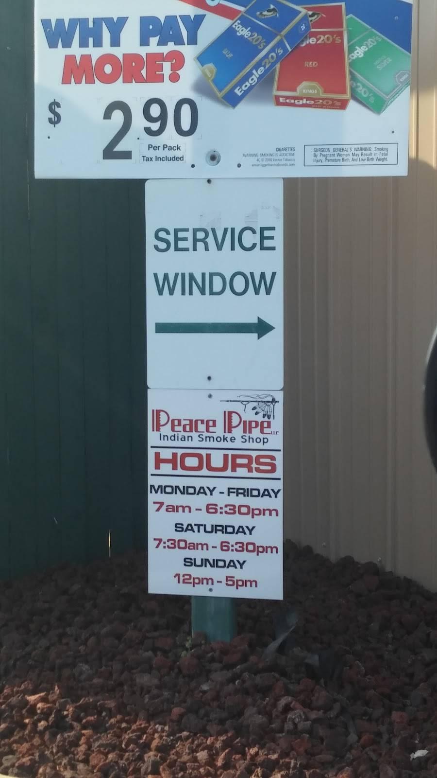 Peace Pipe LLC - store  | Photo 8 of 9 | Address: 11301 N Garnett Rd, Owasso, OK 74055, USA | Phone: (918) 371-1757