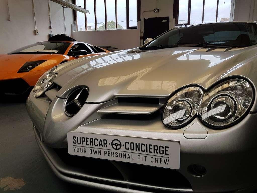 SUPERCAR CONCIERGE LTD - car repair  | Photo 6 of 10 | Address: Mistley Gardens, Horley, Hookwood RH6 0BD, UK | Phone: 07776 444957
