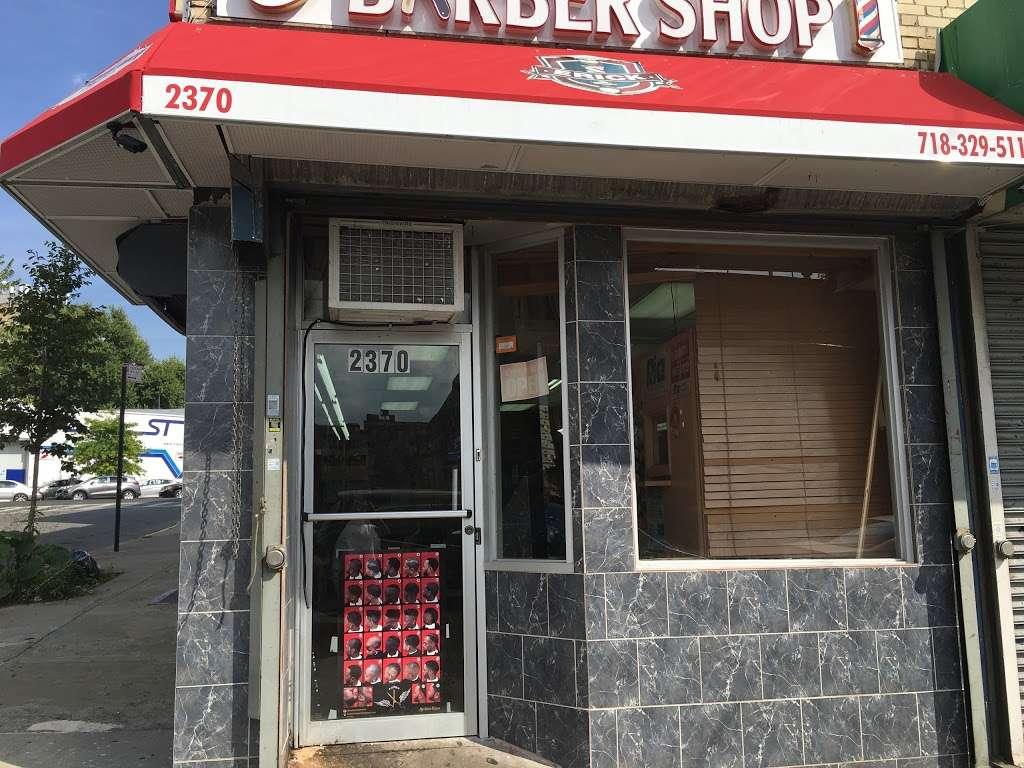 Erick Barber Shop - hair care  | Photo 1 of 6 | Address: 2370 Washington Ave, Bronx, NY 10458, USA | Phone: (718) 329-5111
