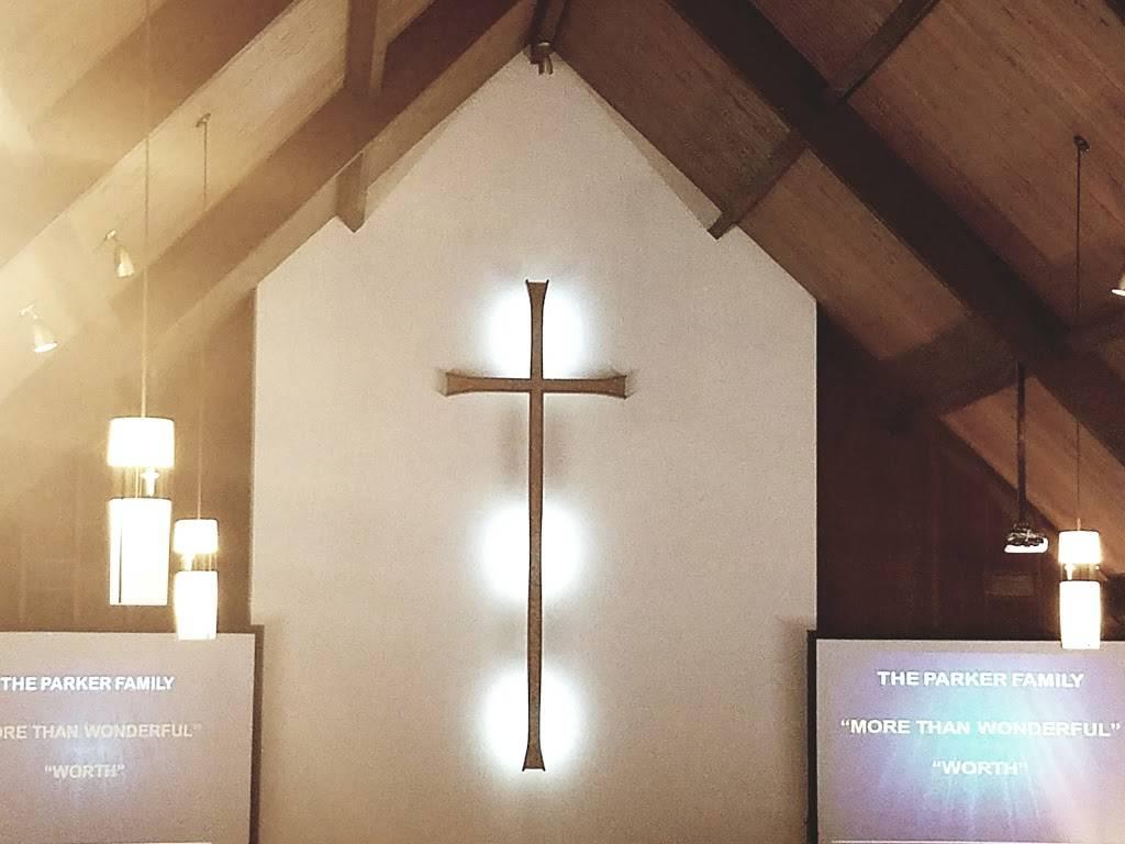 Garden Grove Church of God - church  | Photo 2 of 4 | Address: 8362 Trask Ave, Garden Grove, CA 92844, USA | Phone: (714) 894-4060