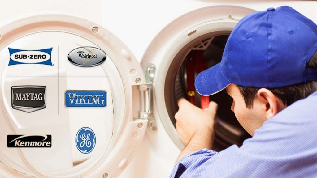 Local Appliance Repair Flushing - home goods store    Photo 1 of 2   Address: 28 Bowery Bay Blvd #43, East Elmhurst, NY 11371, USA   Phone: (718) 715-0528