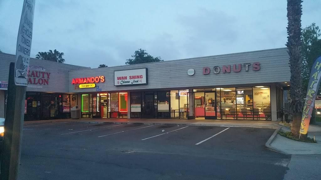 Fresh Donuts - bakery  | Photo 1 of 6 | Address: 2295 Palm Ave A, San Diego, CA 92154, USA | Phone: (619) 423-7688