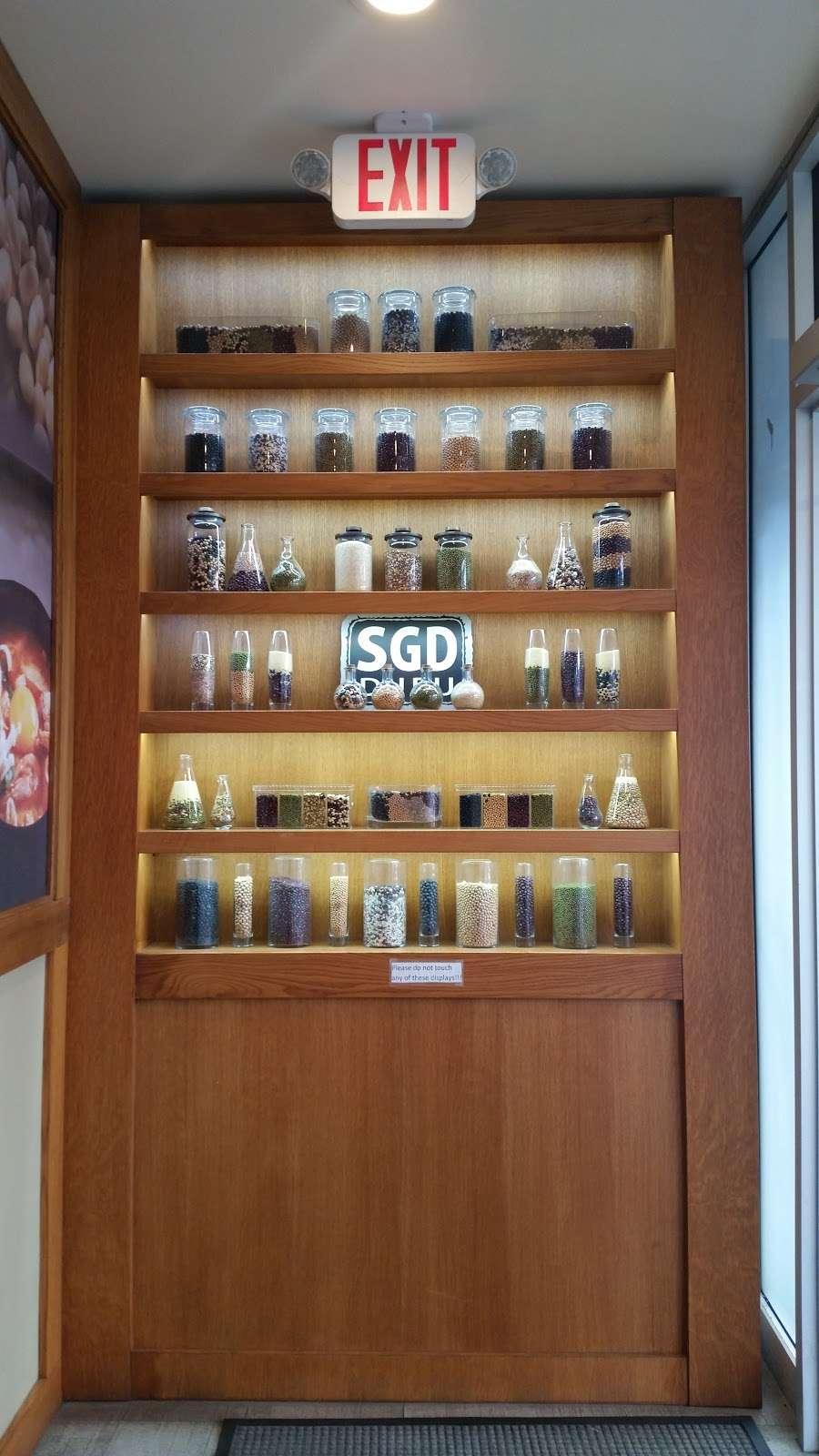 SGD DUBU SO GONG DONG TOFU & KOREAN BBQ - restaurant  | Photo 6 of 10 | Address: 725 River Rd #45, Edgewater, NJ 07020, USA | Phone: (201) 945-5106