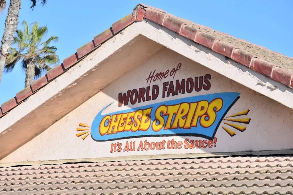 Dwights Beach Concession - restaurant  | Photo 9 of 9 | Address: 201 Pacific Coast Hwy One Block South of the, On the Boardwalk, Huntington Beach Pier, Huntington Beach, CA 92648, USA | Phone: (714) 536-8083