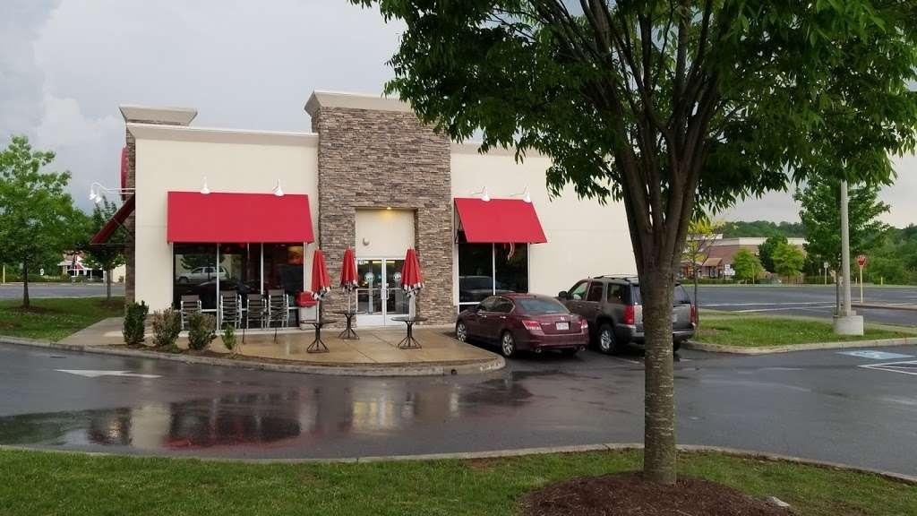 Panda Express - restaurant  | Photo 8 of 10 | Address: 236 Crooked Run Plaza, Front Royal, VA 22630, USA | Phone: (540) 551-9975