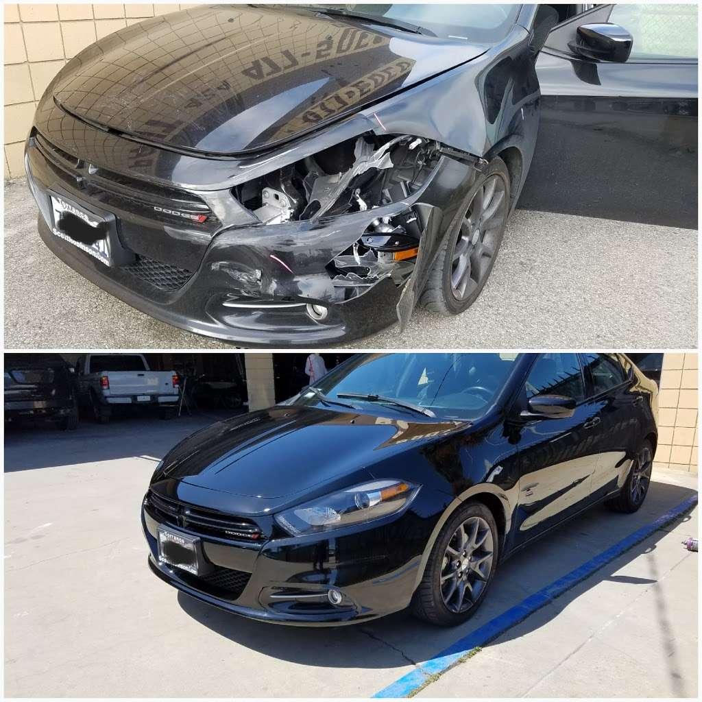LOYALTY COLLISION - car repair  | Photo 6 of 10 | Address: 719 S Figueroa St, Wilmington, CA 90744, USA | Phone: (424) 477-5058