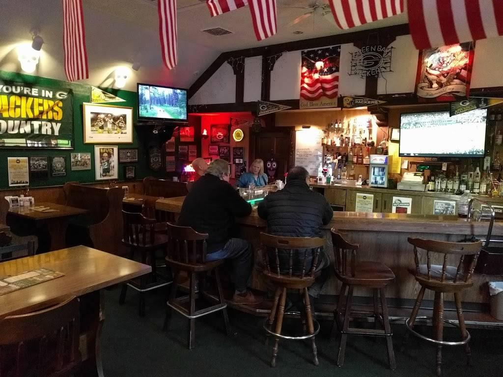 Green 7 - restaurant  | Photo 1 of 10 | Address: 6191 N Green Bay Ave, Milwaukee, WI 53209, USA | Phone: (414) 228-9963