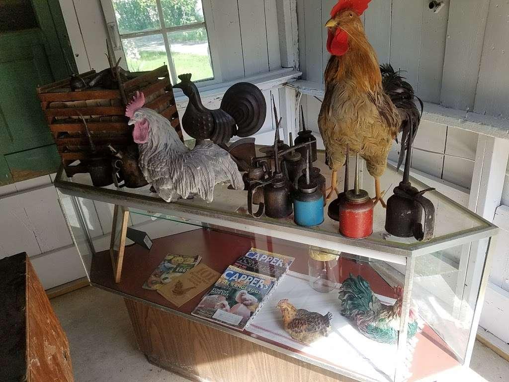 Gardner Historical Museum - museum  | Photo 6 of 10 | Address: 204 W Main St, Gardner, KS 66030, USA | Phone: (913) 856-4447