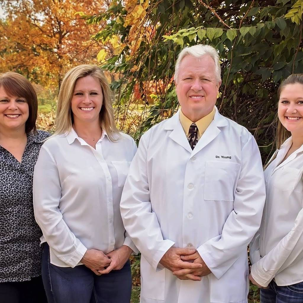 The Dental Group at Polaris Kevin E. Young DDS - dentist  | Photo 1 of 1 | Address: 9391 S Old State Rd, Lewis Center, OH 43035, USA | Phone: (614) 888-3692
