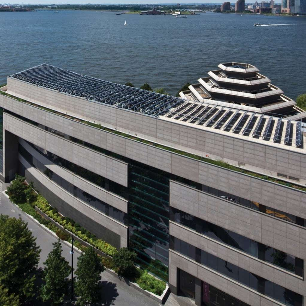 Museum of Jewish Heritage - museum  | Photo 10 of 10 | Address: 36 Battery Pl, New York, NY 10280, USA | Phone: (646) 437-4202