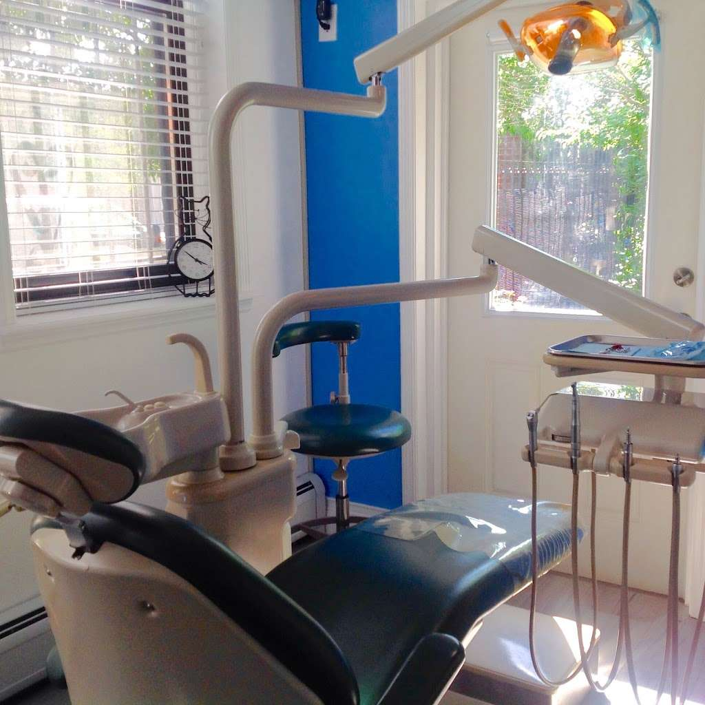 Dr. Spiro Papadatos, DMD, Jersey City - dentist  | Photo 5 of 10 | Address: 273a Monmouth St, Jersey City, NJ 07302, USA | Phone: (201) 435-7700
