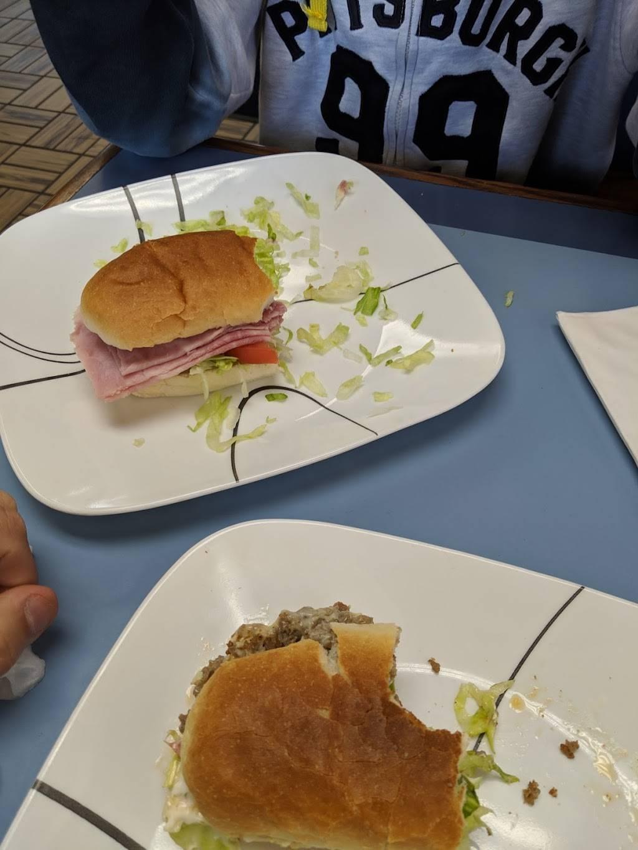 Pats Submarines - restaurant  | Photo 9 of 10 | Address: 1741 Abbott Rd, Buffalo, NY 14218, USA | Phone: (716) 826-0022