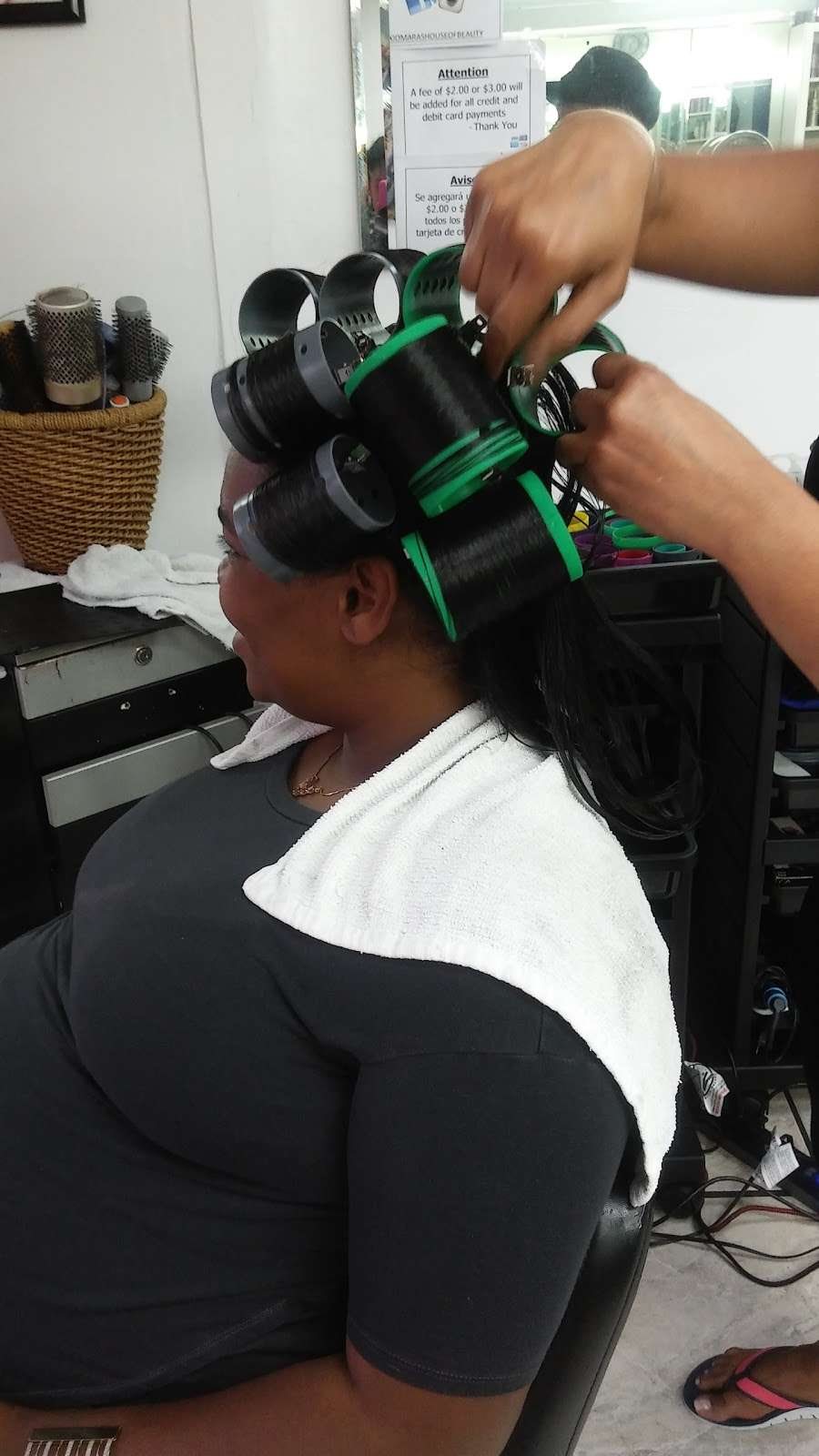 Xiomaras House of Beauty - hair care  | Photo 8 of 9 | Address: 1602 NW 36th St, Miami, FL 33142, USA | Phone: (786) 371-6217