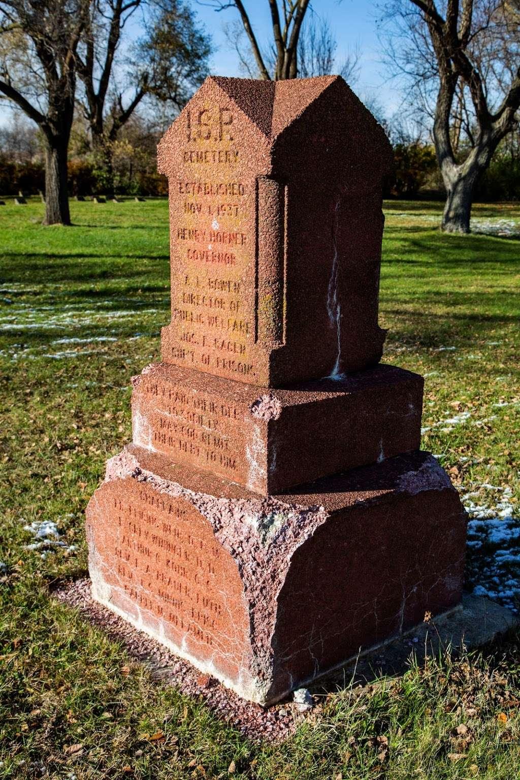 Monkey Hill Cemetery - cemetery  | Photo 2 of 4 | Address: Lockport, IL 60441, USA