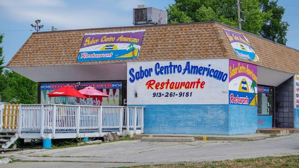 Sabor Centroamericano - restaurant  | Photo 2 of 10 | Address: 1304 Central Ave, Kansas City, KS 66102, USA | Phone: (913) 261-9181